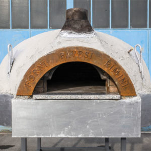 Forni Pavesi Rimini produces handcrafted professional ovens