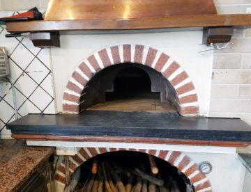 Forni Pavesi Rimini hand made professional ovens