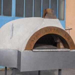 Forni Pavesi Rimini realizza e vende forni a legna