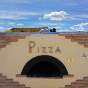 Vendita forni per pizzeria professionali usati e restaurati