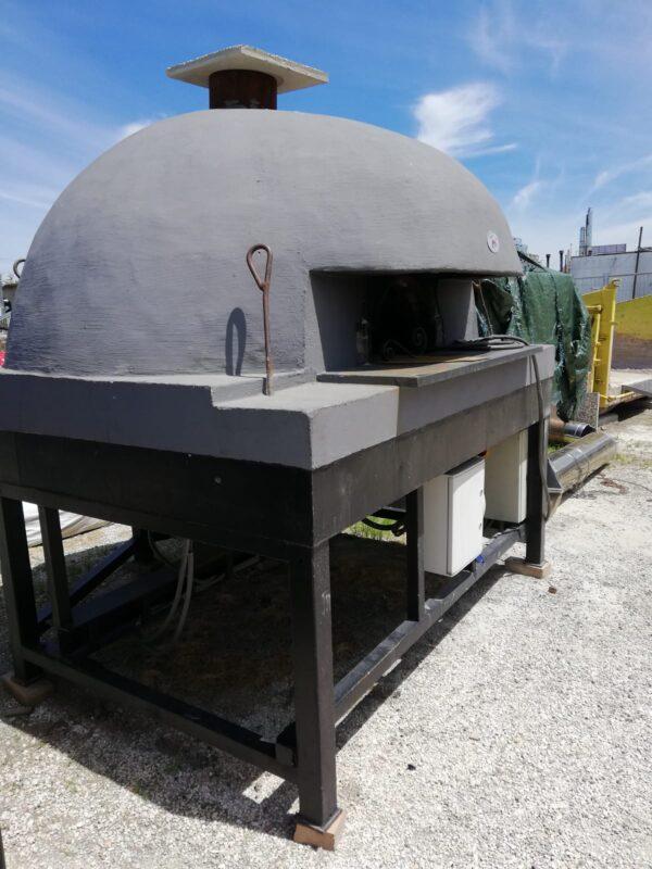 Forni Pavesi Rimini vendita forni usati