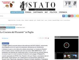 Forni Pavesi Rimini - La crociera dei Pizzaioli in Puglia