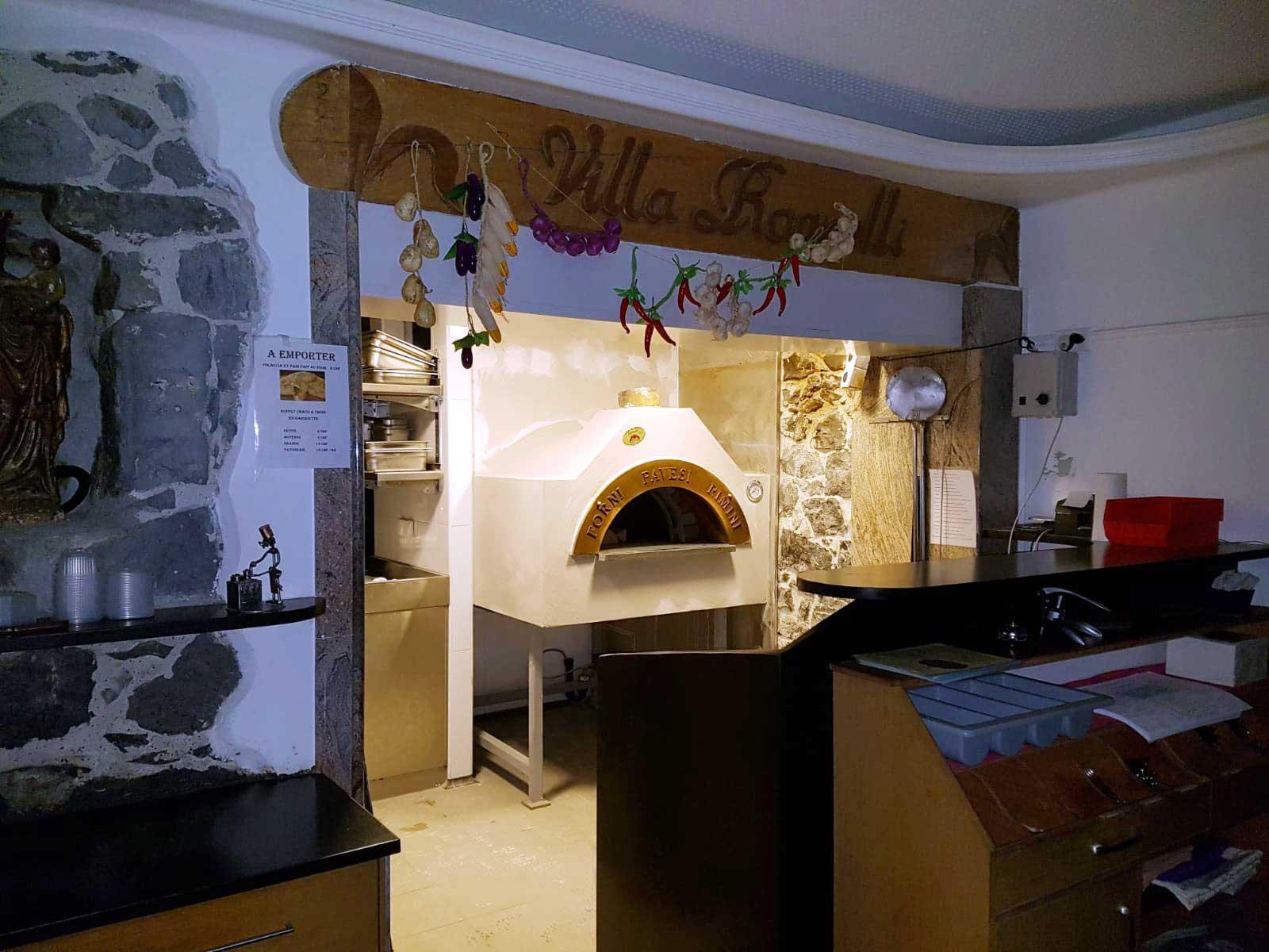 Forni Pavesi Rimini - forni professionali in vendita