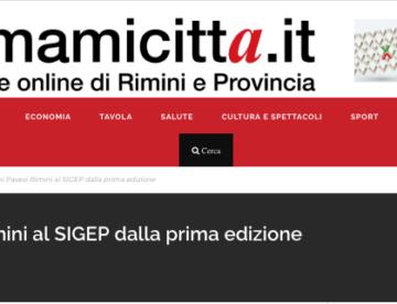 Forni Pavesi Rimini costruzione e vendita forni a legna professionali